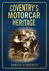 Picture of Coventry's Motorcar Heritage