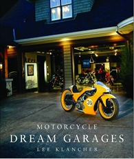 Picture of Motorcycle Dream Garages
