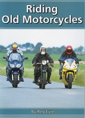 Picture of Riding Old M/c (Book)