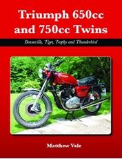 Picture of Triumph 650 & 750 Twins