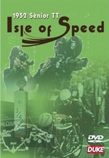 Picture of 1952 Senior TT: Isle Of Speed (Duke Marketing)