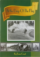 Picture of At The Drop Of The Flag - Ernie Crust (Iota Publishing)