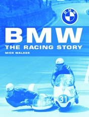 Picture of BMW the Racing Story