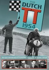 Picture of The Dutch TT 1954 (Duke Marketing)