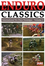 Picture of Enduro Classics Volume 3 (Duke Marketing)