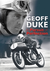 Picture of Geoff Duke: In Pursuit Of Perfection (Duke Marketing)