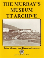 Picture of Murrays Museum TT Archive