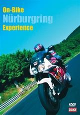 Picture of On-Bike Nurburgring Experience (Duke Marketing)