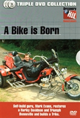 Picture of A Bike Is Born - 3 Disc Boxset (Duke Marketing)