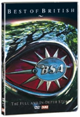 Picture of Best Of British: BSA (Duke Marketing)