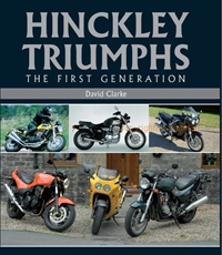Picture of Hinkley Triumphs - The First Generation