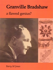 Picture of Granville Bradshaw: A Flawed Genious - Barry M Jones (Panther Publishing)
