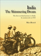 Picture of India: The Shimmering Dream - Max Reisch (Panther Publishing)