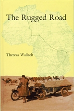 Picture of The Rugged Road - Theresa Wallach (Panther Publishing)