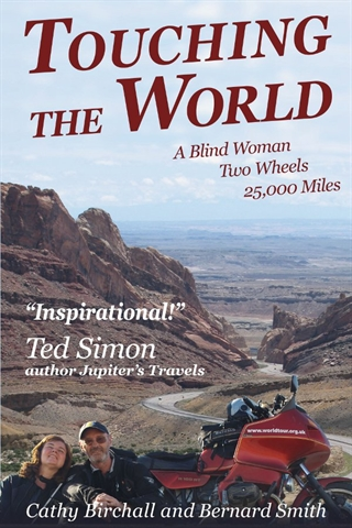 Picture of Touching The World - Cathy Birchall & Bernard Smith (Panther Publishing)