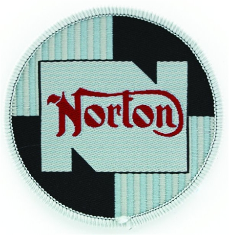 Picture of Norton (sew on)
