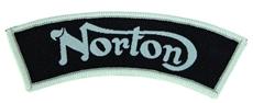 Picture of Norton Shoulder Badges - Pair