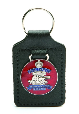 Picture of Key Fob Royal Enfield