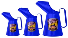 Picture of Oil Jugs (Morris Lubricants)