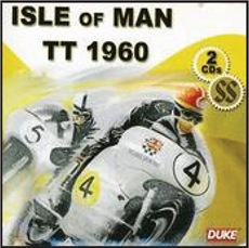 Picture of Isle Of Man TT 1960