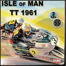 Picture of Isle Of Man TT 1961