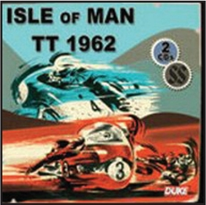 Picture of Isle Of Man TT 1962