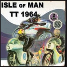 Picture of Isle Of Man TT 1964