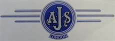 Picture of AJS Side Panel