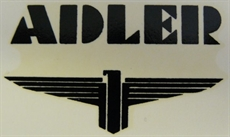 Picture of Adler Rear Mud Guard