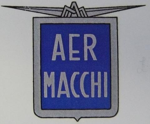 Picture of Aermacchi Mudguard