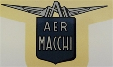Picture of Aermacchi Head Stock