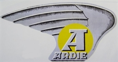 Picture of Ardie Tank R.L.H.