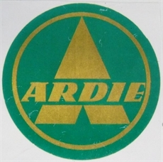 Picture of Ardie Tank