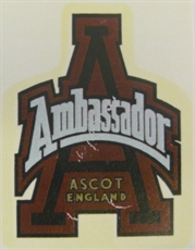 Picture of Ambassador H/Stock
