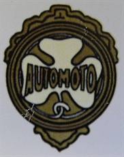 Picture of Automoto Tank Top