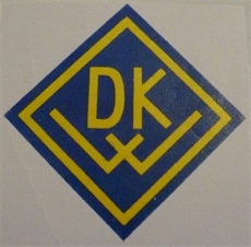 Picture of DKW Tank