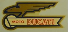 Picture of Ducati Tank R.L.H.