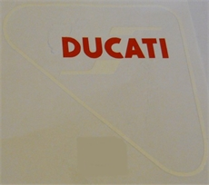 Picture of Ducati Sidepanel R.L.H.