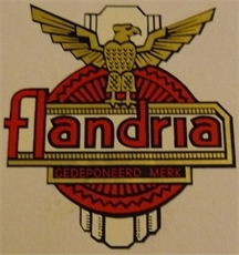 Picture of Flandria Cycle