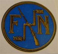 Picture of FN Headstock