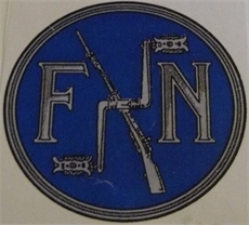 Picture of FN Tank