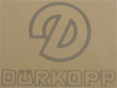 Picture of Durkopp Cycle