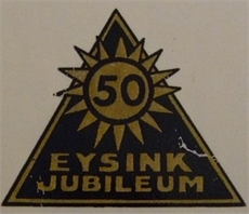 Picture of Eysink