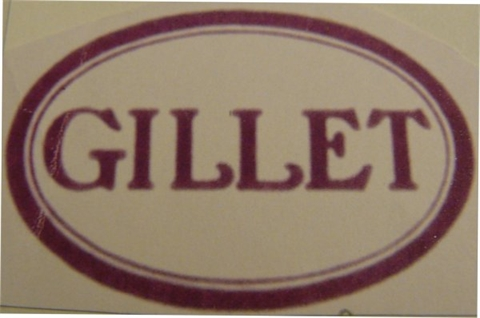 Picture of Gillet Tank