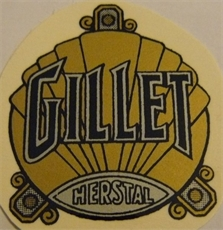 Picture of Gillet Toolbox