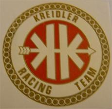 Picture of Kreidler Tank