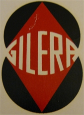Picture of Gilera Toolbox