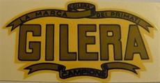 Picture of Gilera Tank