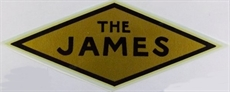 Picture of James Oil Tank