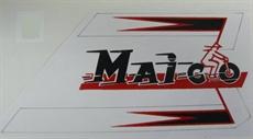 Picture of Maico Tank R.L.H.